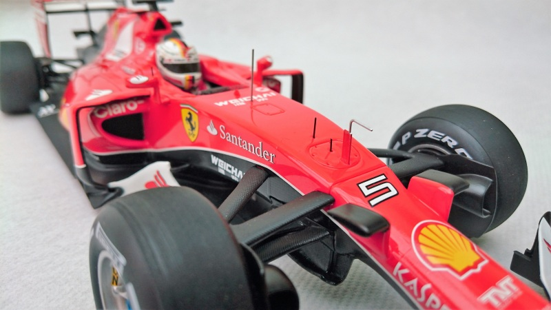 Looksmart 2015 Ferrari SF15-T (12)