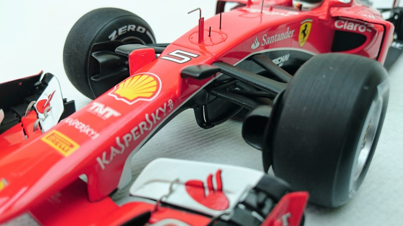 Looksmart 2015 Ferrari SF15-T (23)