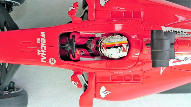 Looksmart 2015 Ferrari SF15-T (26)