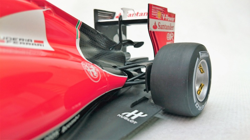 Looksmart 2015 Ferrari SF15-T (28)