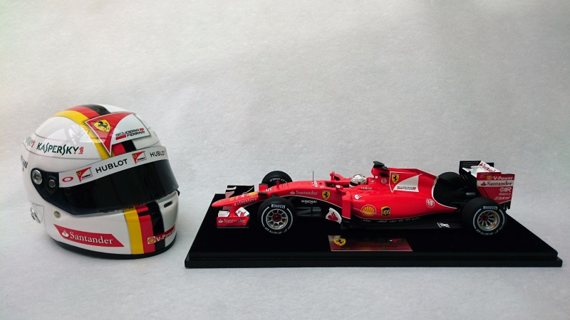 Looksmart 2015 Ferrari SF15-T (3)