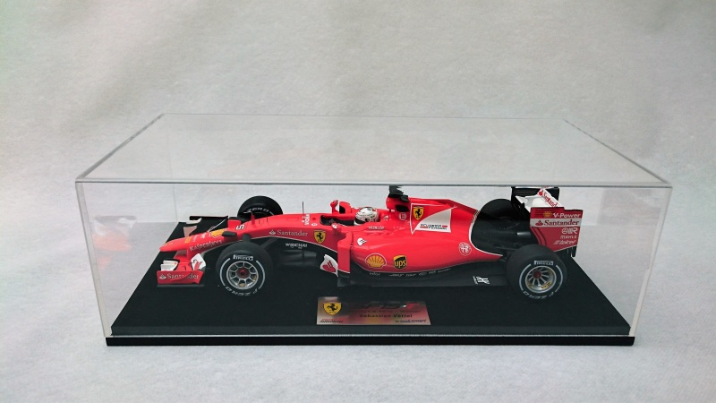 Looksmart 2015 Ferrari SF15-T (9)