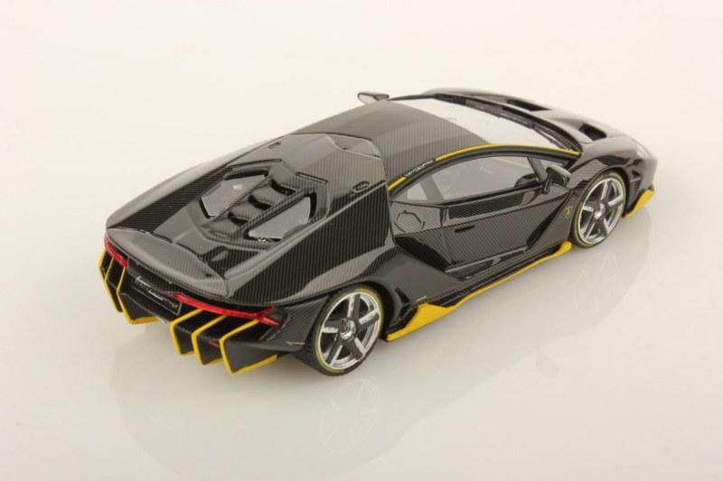 Looksmart New Lamborghini Centenario Diecastsociety Com