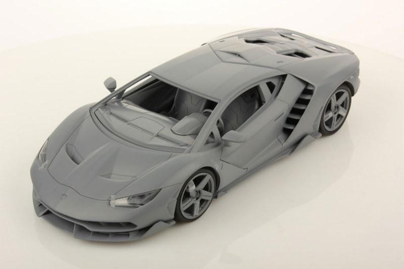 First Look Mr Collection Lamborghini Centenario Diecastsociety Com