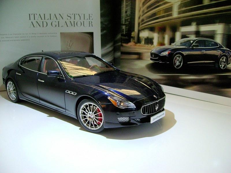 Maserati and Riva (10)