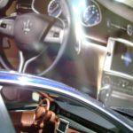 Maserati and Riva (11)