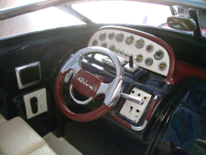 Maserati and Riva (7)
