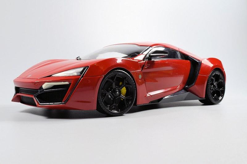 review autocraft w motors lykan hypersport \u2022 diecastsociety com