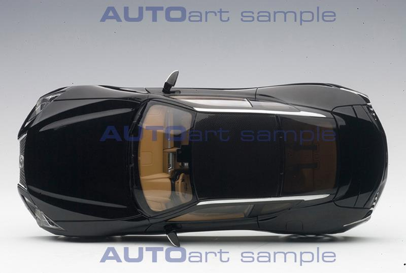 First Look Autoart New Lexus Lc500 Updated Diecastsociety Com