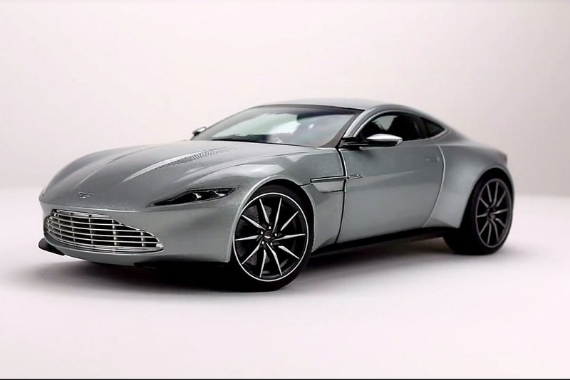 Hot Wheels Elite New Aston Martin Db10 Diecastsociety Com