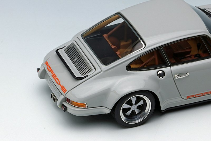 Make Up | Vision Porsche Singer 911(964) New Colours