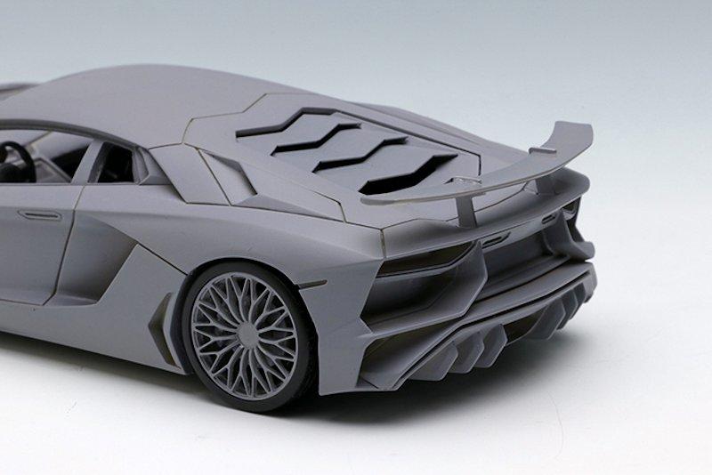 Make Up Eidolon Lamborghini Aventador Lp750 4 Sv 2015