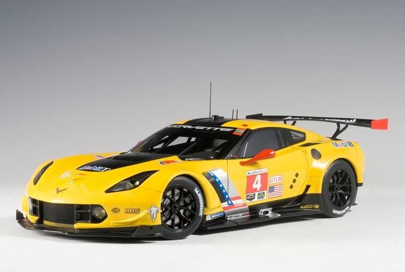 Autoart Production Corvette C7 R Nissan Juke Diecastsociety Com