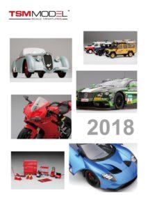 CMC 2018 Mini Catalogue