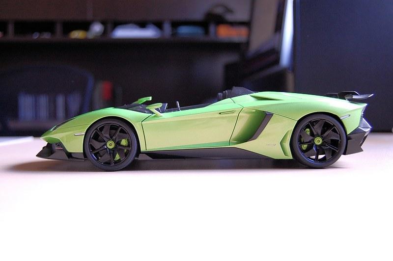 2012 Lamborghini Aventador J Concept Image Collections Cars Wallpaper Hd Download