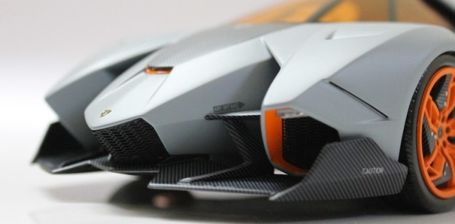Review Mr Collection Lamborghini Egoista Diecastsociety Com
