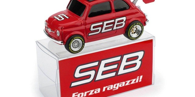 Brumm Limited Edition Fiat 500 Seb Diecastsociety Com