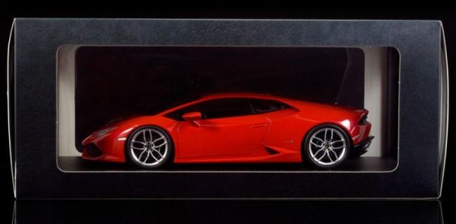 Review Kyosho Lamborghini Huracan Lp610 4 Diecastsociety Com