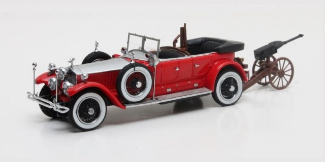 Matrix Scale Models January February New Releases