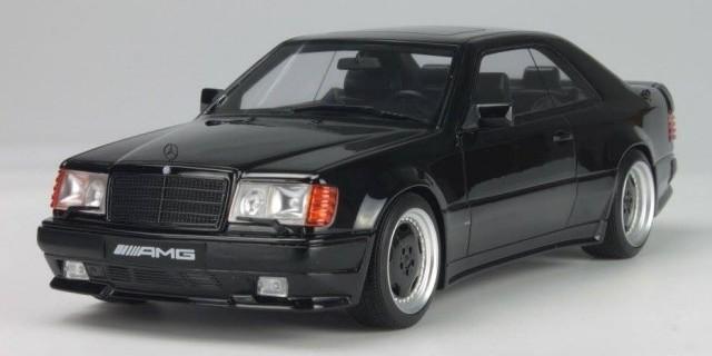 Mercedes W Amg Hammer Edition