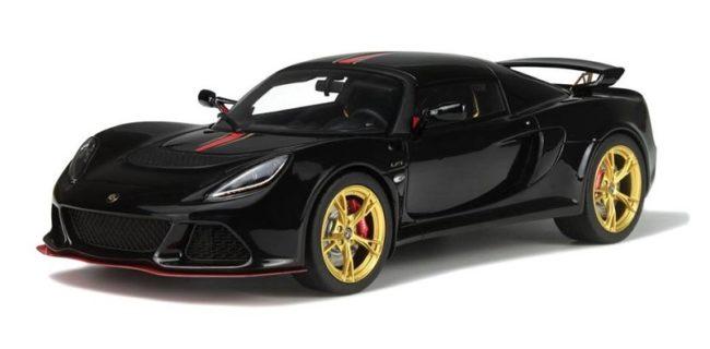 GT Spirit New Lotus Exige LF1 • DiecastSociety.com