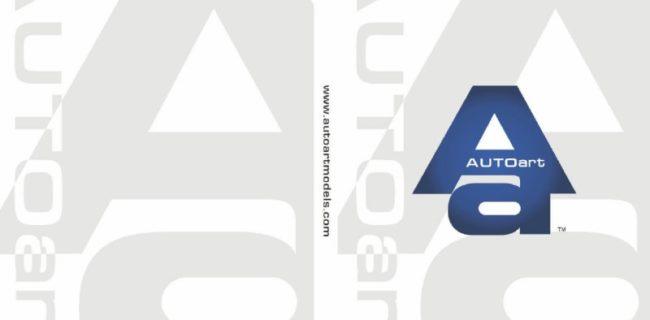 Autoart Edition 9 catálogo Edition 9