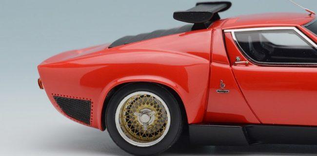 Make Up Eidolon Lamborghini Jota Svr Ch 3781 1975 Diecastsociety Com