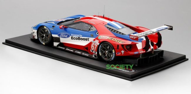 2016 Ford Gt Top Speed >> Topspeed New Ford Gt 2016 Livery Cars Diecastsociety Com