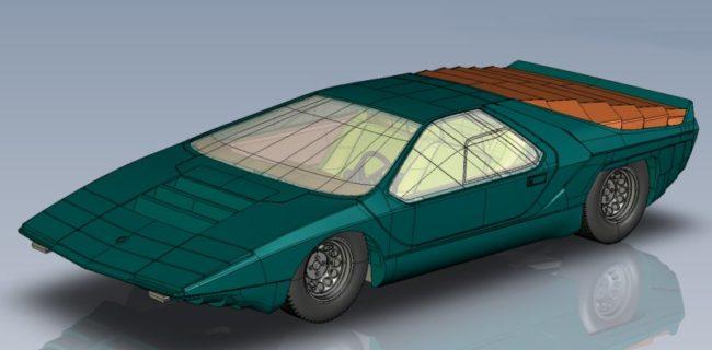 laudoracing models announces alfa romeo carabo concept