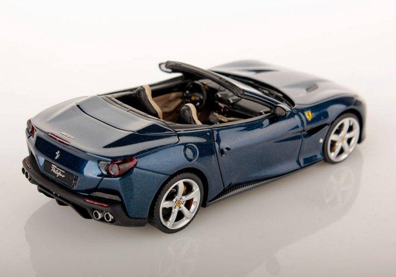 New Colours Looksmart Ferrari Portofino Convertible