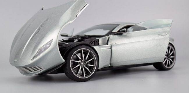 Review Hot Wheels Elite Aston Martin Db10 Diecastsociety Com