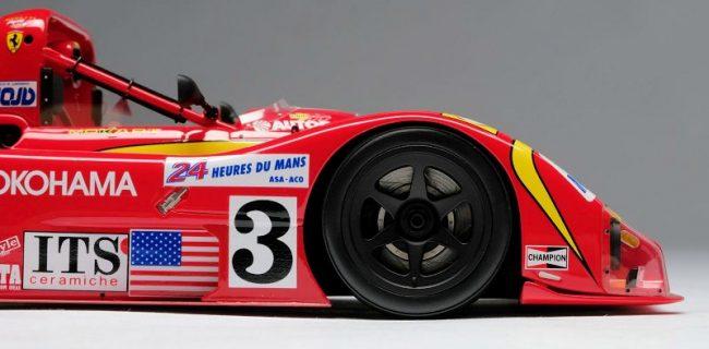 Amalgam Ferrari 333 Sp Diecastsocietycom