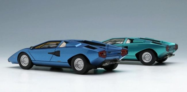 Diecastsociety Com View Topic Make Up Lamborghini Countach Lp400