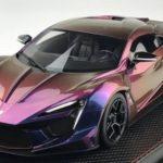 Fronti-Art | AvanStyle Motors Fenyr SuperSport Chameleon fa_SA003-125-150x150