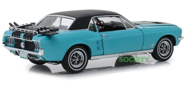 GreenLight New Releases • DiecastSociety com