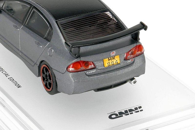 INNO | INNO64 Special Edition Honda Civic Type-R - Matt ...