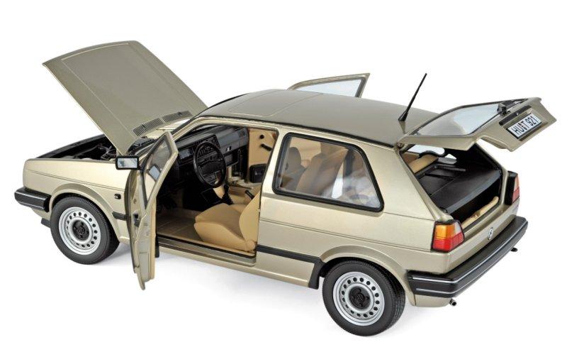 Cigale Brown Metallic Norev 158216 Citroën GS Pallas 1978
