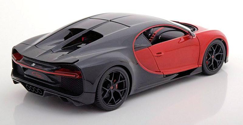 bburago 1 18 bugatti chiron sport. Black Bedroom Furniture Sets. Home Design Ideas
