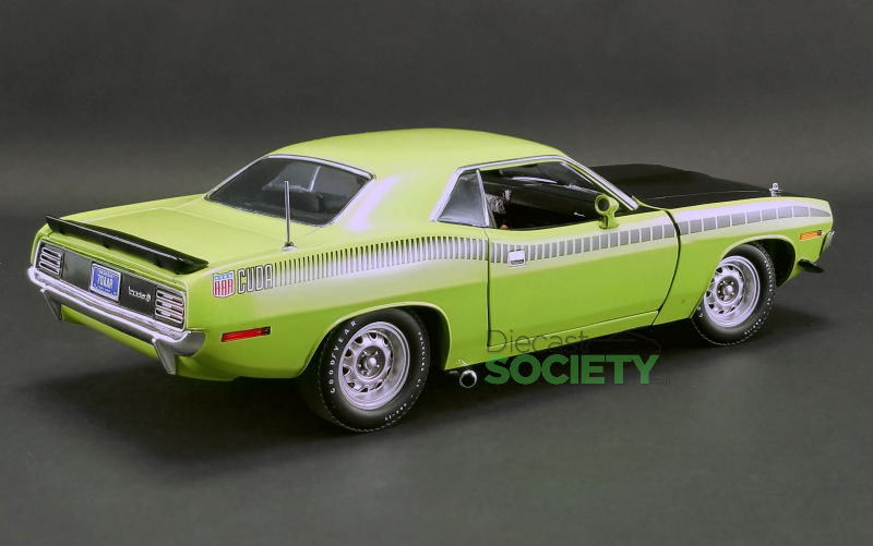 ACME New 1970 Plymouth AAR Cuda