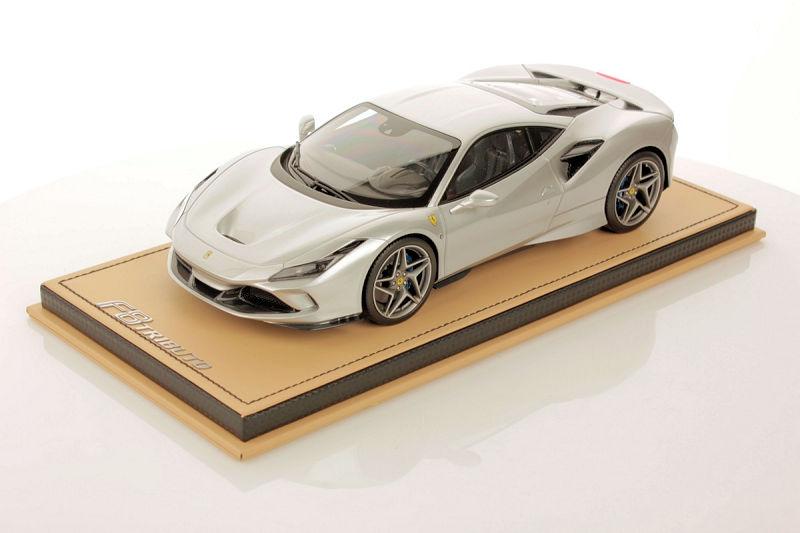 New Colours Mr Ferrari F8 Biturbo Update Diecastsociety Com